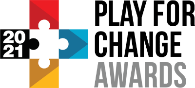 Play For Change Logo 2021