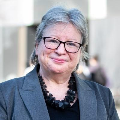 Jackie Marsh