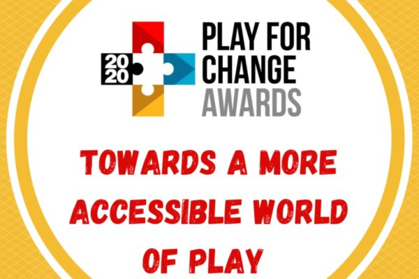 Towards a more Accessible World of Play