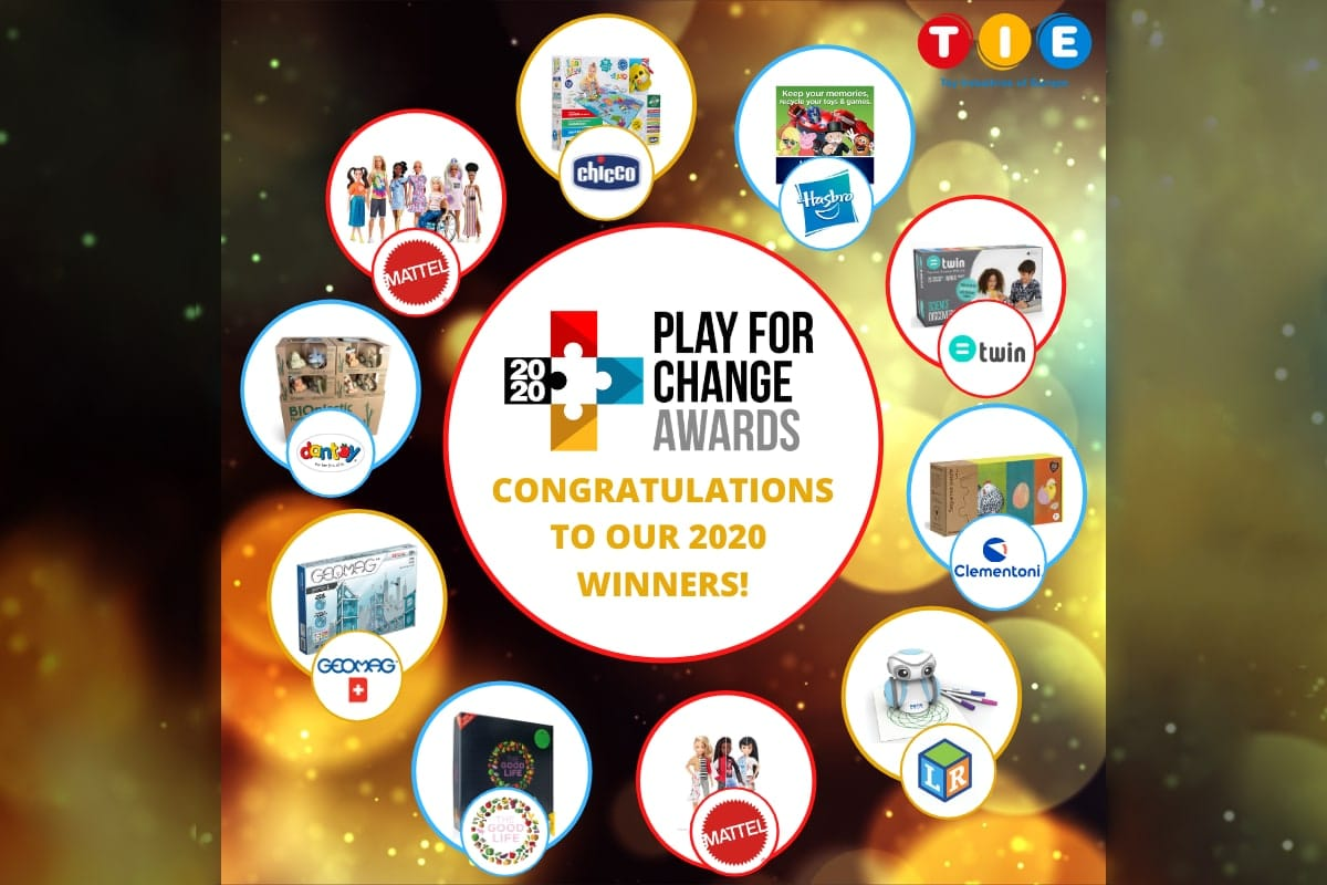 Play For Change Winners 2020