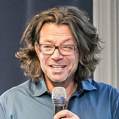 Harald Kaeb